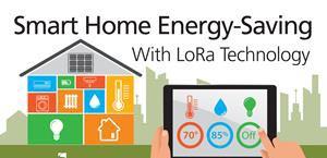 کاهش مصرف انرژی در خانه هوشمند لوکسین