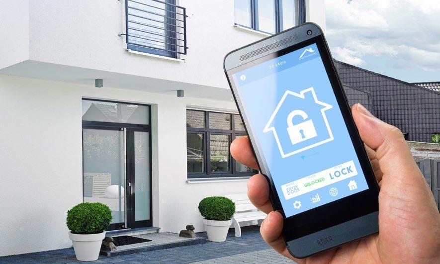 افزایش ایمنی خانه هوشمند در هنگام وقوع حادثه