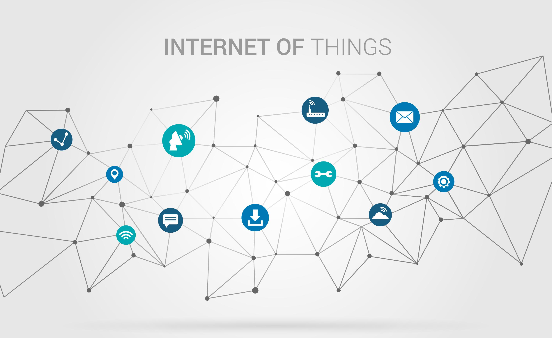 خانه هوشمند بر پایه اینترنت اشیا